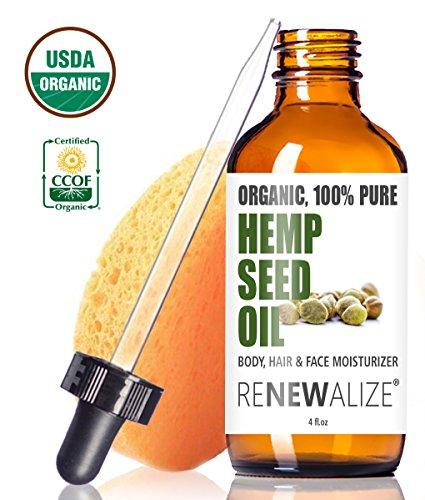 IS HEMP SEED OIL GOOD FOR SKIN?